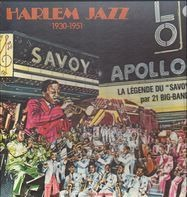 Cab Calloway, Count Basie, Duke Ellington - Harlem Jazz 1930-1951