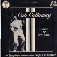 Cab Calloway - Singin' N' Swingin'