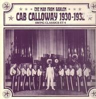 Cab Calloway - The Man From Harlem (Cab Calloway 1930-1932)