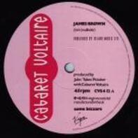 Cabaret Voltaire - James Brown
