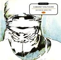 Cabaret Voltaire - Technology: Western Re-Works 1992