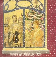 Cabaret Voltaire, The Pale Fountains, Tuxedomoon - Ghosts Of Christmas Past