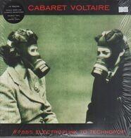 Cabaret Voltaire - No. 7885 (Electropunk To Technopop 1978