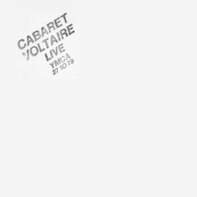Cabaret Voltaire - Live At The Y.m.c.A. 27.10.79