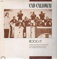 Cab Calloway - Boog-It