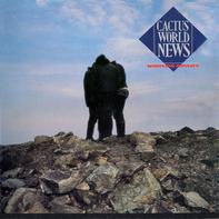 Cactus World News - Worlds Apart