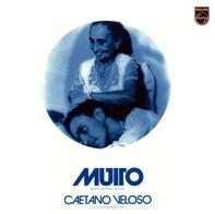 Caetano Veloso & A Outra Banda Da Terra - Muito (Dentro Da Estrela Azulada)