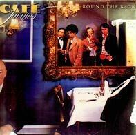 Café Jacques - Round the Back