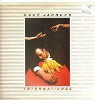 Café Jacques - Cafe Jacques International