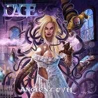 Cage - Ancient Evil (2lp Gatefold+poster,Magenta)