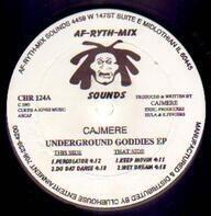 Cajmere - Underground Goodies EP