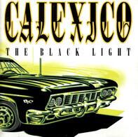 Calexico - The Black Light