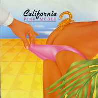 California - Pink Moods