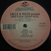 Calle & Rizzo - Mind Playin' (Energy Buzz)