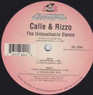 Calle & Rizzo - The Untouchable Dance
