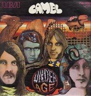 Camel - Under Age