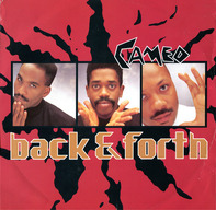 Cameo - Back & Forth
