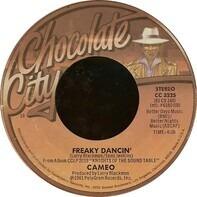 Cameo - Freaky Dancin' / Better Days