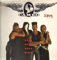 Cameo - Real Men… Wear Black
