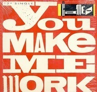 Cameo - You Make Me Work