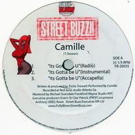 Camille - Its Gotta Be U / Big