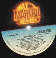Camille - Ive Been Thinking About You