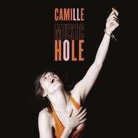 Camille - Music Hole-LTD (CD+DVD)