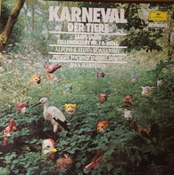Saint-Saëns - Karneval Der Tiere, Saint-Saëns Cellokonzert Nr. 1A-Moll (Karl Böhm)