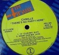 Camille - There's No Party Here