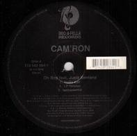 Cam'ron - Oh Boy / The Roc (Just Fire)