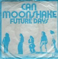 Can - Moonshake / Future Days