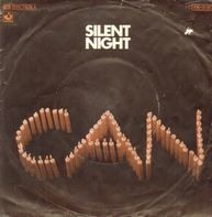 Can - Silent Night /  Cascade Waltz
