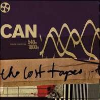 Can - The Lost Tapes (LTD Vinyl Box Set)
