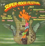 Can, Scorpions, Omega,.. - Super-Rock-Festival Vol.2