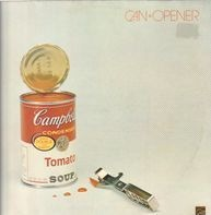 Can - Opener