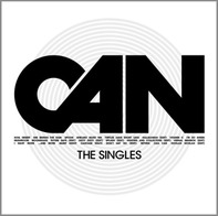 Can - The Singles (3lp+mp3)