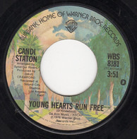 Candi Staton - Young Hearts Run Free