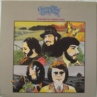 Canned Heat - Canned Heat Cook Book (The Best Of Canned Heat)
