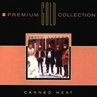 Canned Heat - Premium Gold Collection