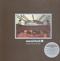 Canned Heat, Joan Baez, Santana, u.a. - Woodstock - 40th Anniversary Edition