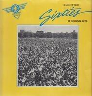 Canned Heat, Santana, Cream a.o. - Electric Sixties