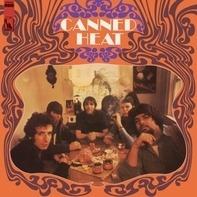 Canned Heat - Canned Heat