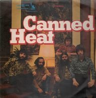 Canned Heat - Canned Heat