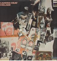 Canned Heat - Collage