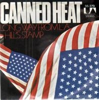 Canned Heat - Long Way From L.A.