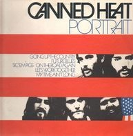 Canned Heat - Portrait