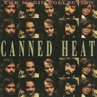 Canned Heat - The Magic Collection