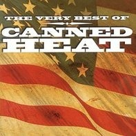 Canned Heat - The Very Best Of