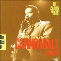Cannonball Adderley - Best Of Cannonball Adderley