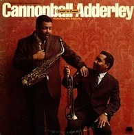 Cannonball Adderley Featuring Nat Adderley - Coast To Coast